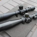 STAFF REVIEW: Leupold Mark 4 ER/T 6.5-20x50mm (34mm) M5A2 vs the Schmidt & Bender 5-25×56 PM II/LP