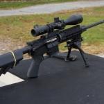 Rock River Arms Quad Rail Aluminum FF Handguard – CAR Length
