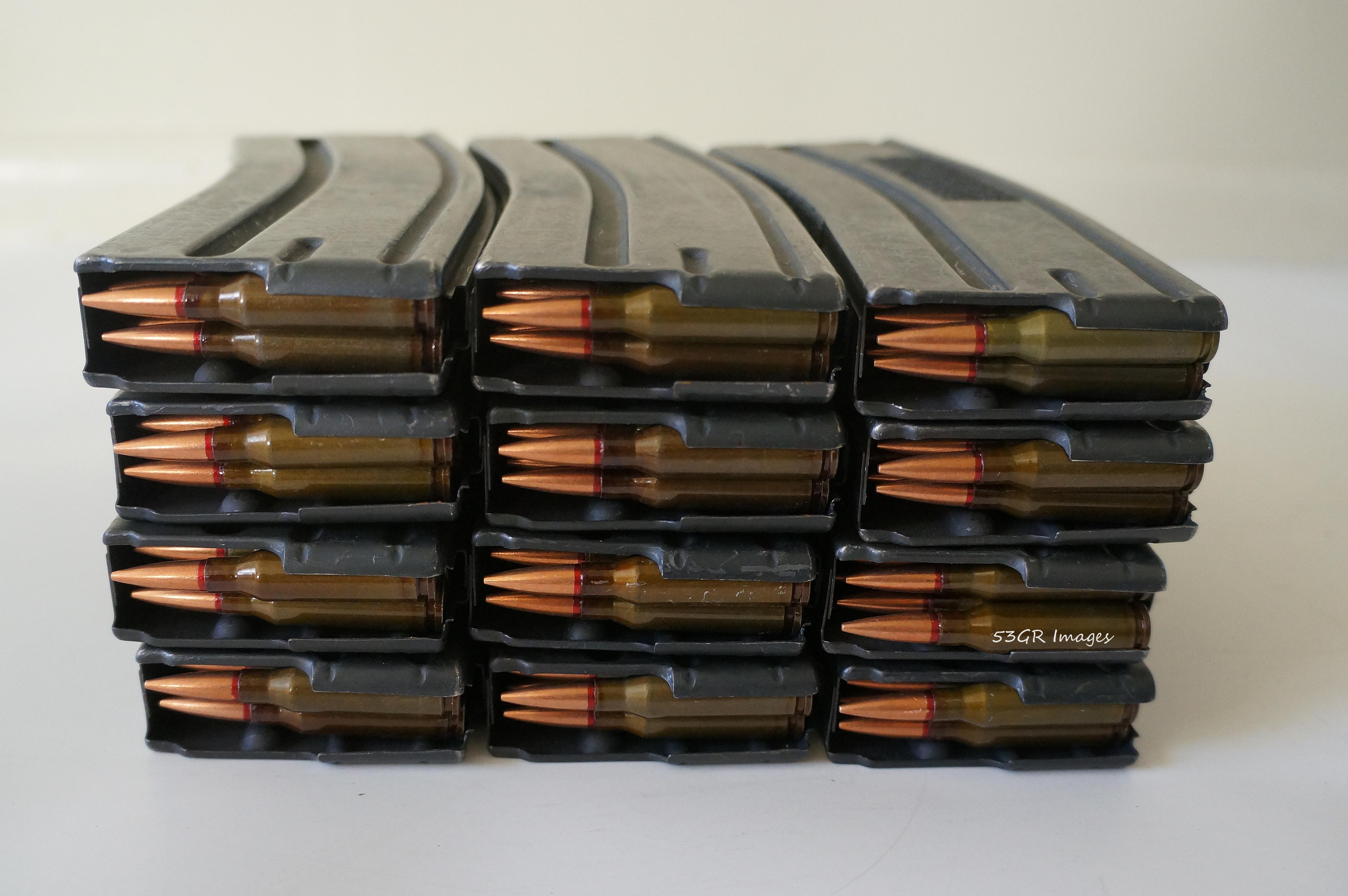 ASC 5.45 magazines