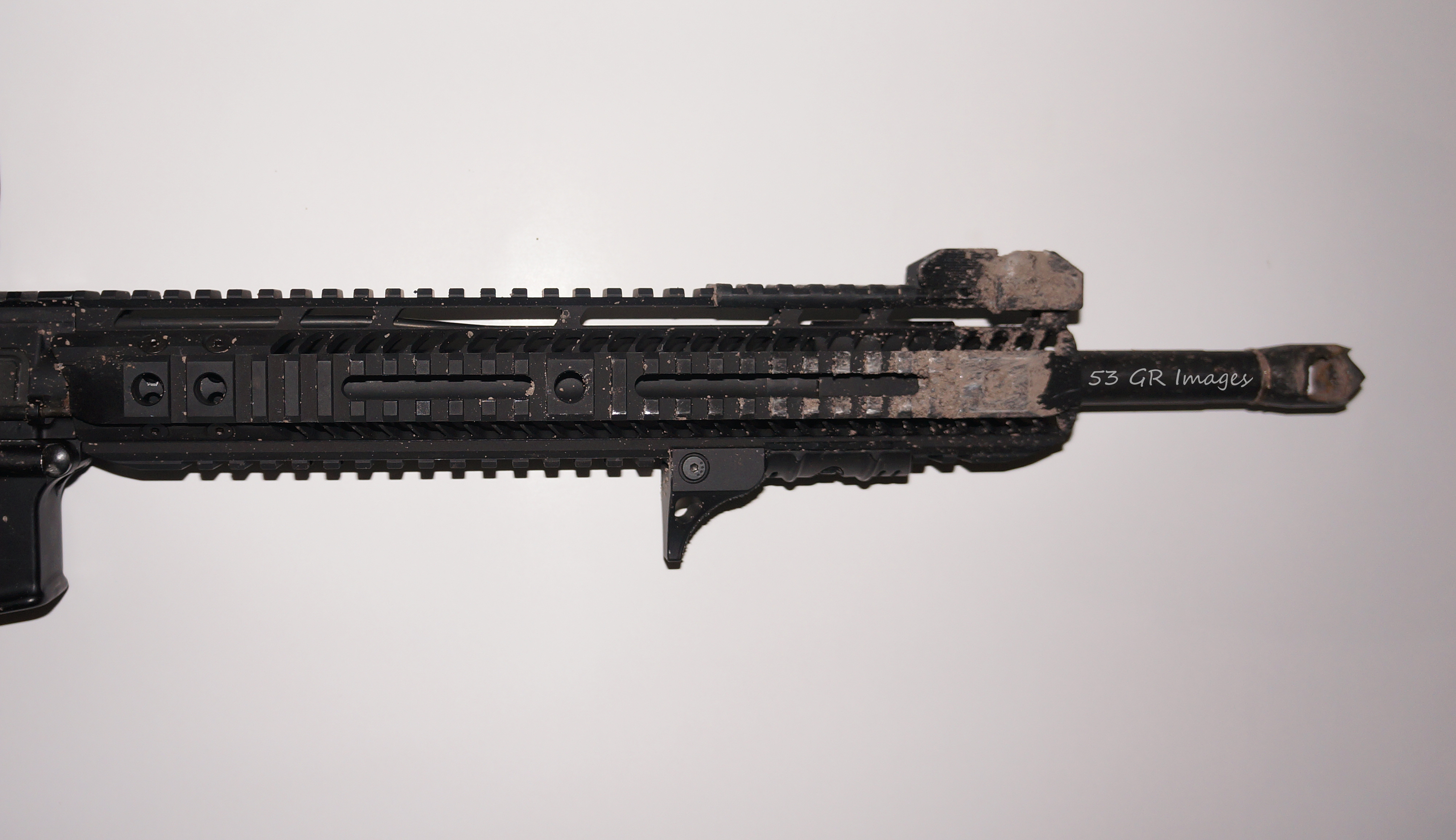 Special Ops Tactical 12.6″ Quad Rail
