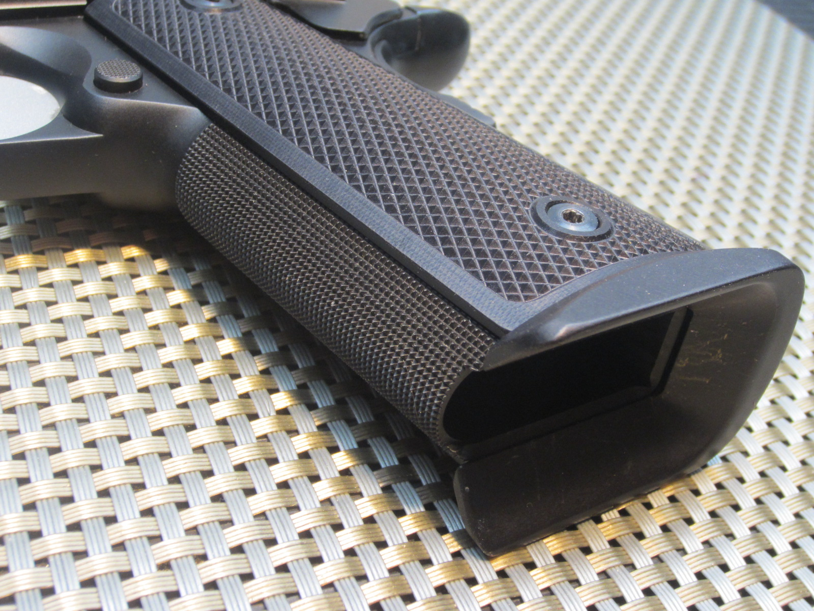 Staff Review: Techwell TGO Magwell
