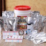 Survival Food Rations 101