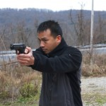 Stingray-C Pistol