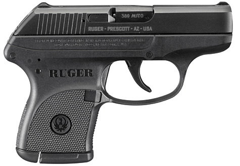 Consumer Handgun Review: Ruger LCP