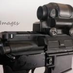 Scorpion Tactical Upper Receiver