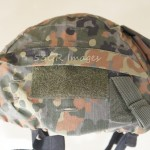 MSA TC2000 Ballistic Helmet – My Brain Bucket