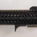 Staff Review: Samson Evo 12.37″ Handguard
