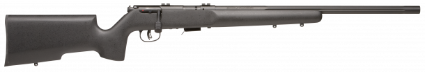 Savage MK II TR 22 long rifle