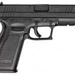 From Collector to Prepper: Part 3. Handguns
