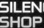 silencershop ad