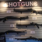 FN Shotguns