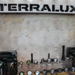 Terralux lights