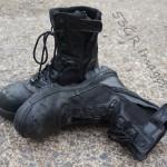 Bates Tactical Sport Composite Toe Side Zip Boots