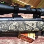 Weatherby Hog Reaper 7mm08 sneak peak