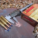 Barnes Vortex 7mm-08 120g TTSX ammo