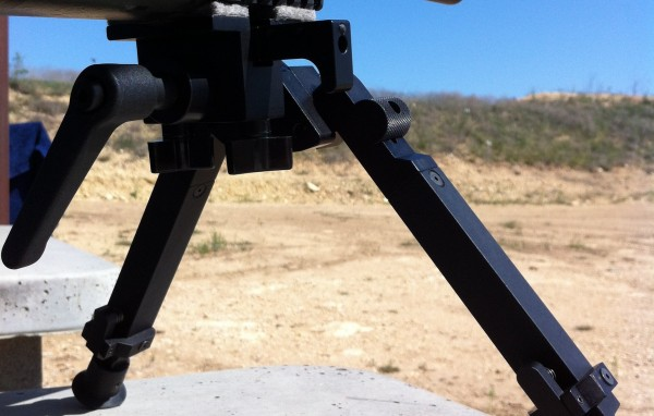 Sinclair Tactical Bipod Review