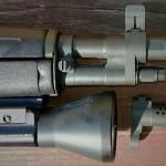 DeltaP M1 Muzzle Adatper on Socom