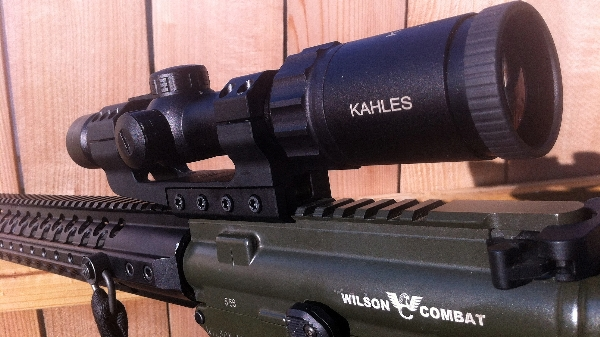 Kahles K16i 1-6 Review