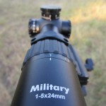 Steiner Military 1-5 Review