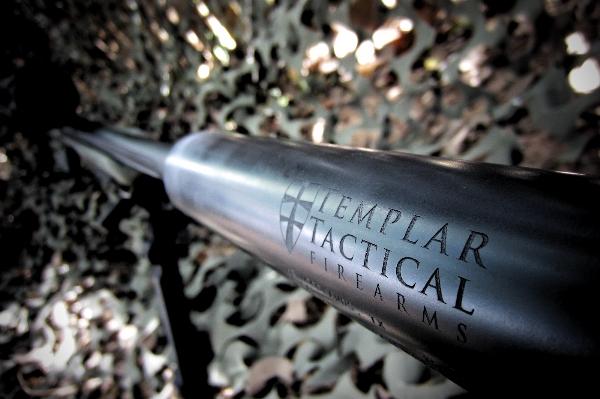 Templar Tactical Archangel Suppressor