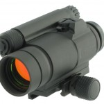 Aimpoint, Eotech or Trijicon SRS ?