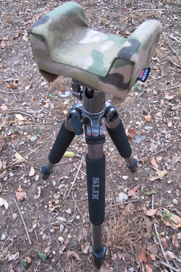 Precision Rifle Soltions Rifle Tripod
