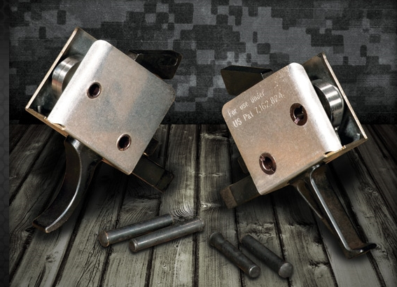 CMC AR15 trigger