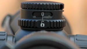 Leica ASV turret ERi 3-12×50