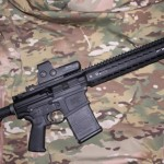 Mega Arms MKM MATEN