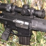 US Optics SR8 with Horus Reticule