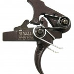 Geissele SSA-E Super Semi-Automatic Enhanced AR-15 Trigger