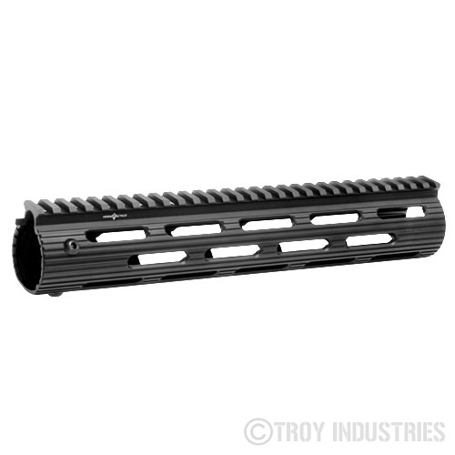 Troy/VTAC Alpha BattleRail