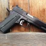 Hayes Custom Guns –  Custom 1911