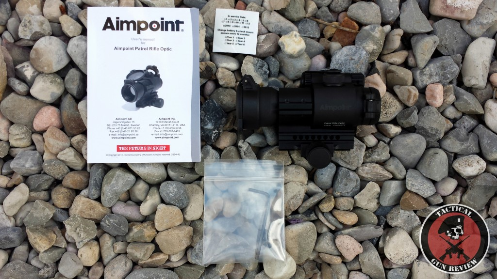 Aimpoint 6-2