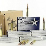 Independence Ammo Offer