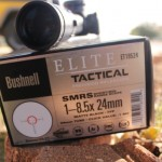 Bushnell Elite Tactical SMRS 1-8.5×24