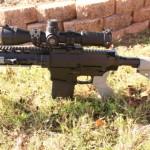 LaRue Tactical 7.62 PredatOBR
