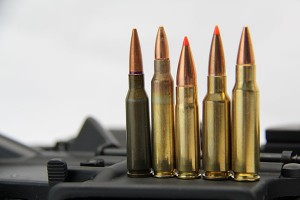 ar15 cartridges