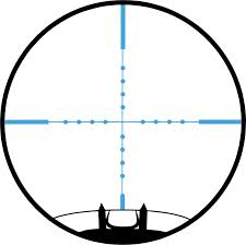 bubble reticle