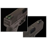 TRUGLO Brite-Site TFO night sights