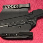 Comp-Tac Flatline holster, IWB configuration