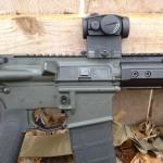 Wilson Combat AR15 parts!