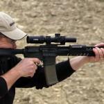 Copperhead Creek 3 gun match 3-8-2014