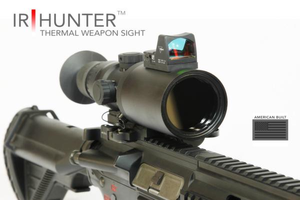 IR Hunter Press Release