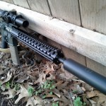 Ballistic Advantage 14.5″ middy barrel review