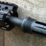 Templar Tactical Flash hider / suppressor mount