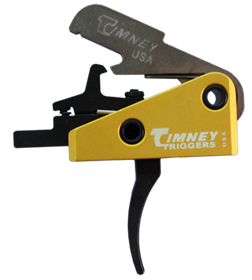 Timney AR15 trigger review