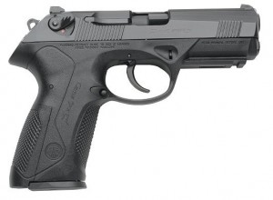 Beretta PX4 Storm .45 ACP