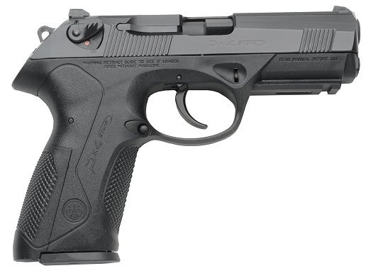 Love the Beretta PX4 Storm