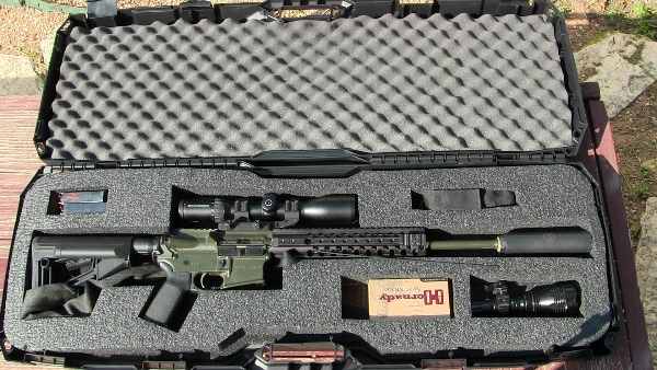 Tgr Gun Parts And Accessory Reviews Gun Reviews Tactical Gun Review